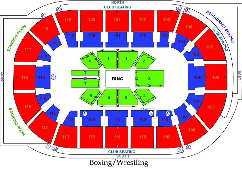 Boxing / Wrestling